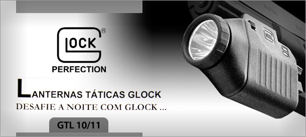 Lanterna Tática GTL10/11
