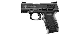 Pistola Taurus PT 638 Pro
