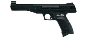 Pistola Gammo P-800