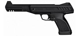 Pistola de pressão Gamo P-900 – 4,5mm – Preta