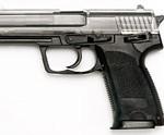 Pistola Airsoft HA118 ETBL