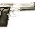 Pistola Airsoft HA112TB