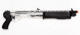 Airsoft Shotgun HA232TB