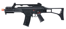 Rifle Air Soft HK G36C- 6mm – Preta