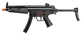 Rifle Air Soft HK MP5A – 6mm – Preta