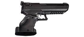Pistola de Pressão Zoraki Mod. HP01 Cal. 5.5mm
