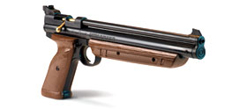 Pistola 1377 Crosman