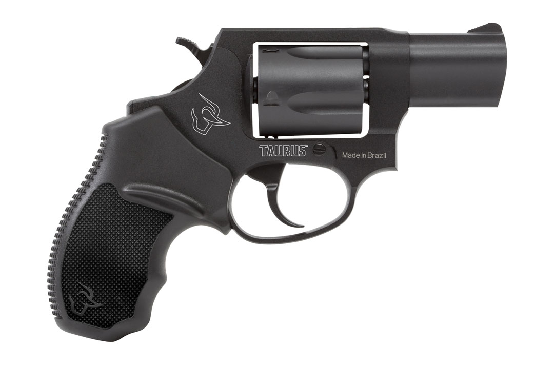Revólver Taurus .357 Magnum RT 605