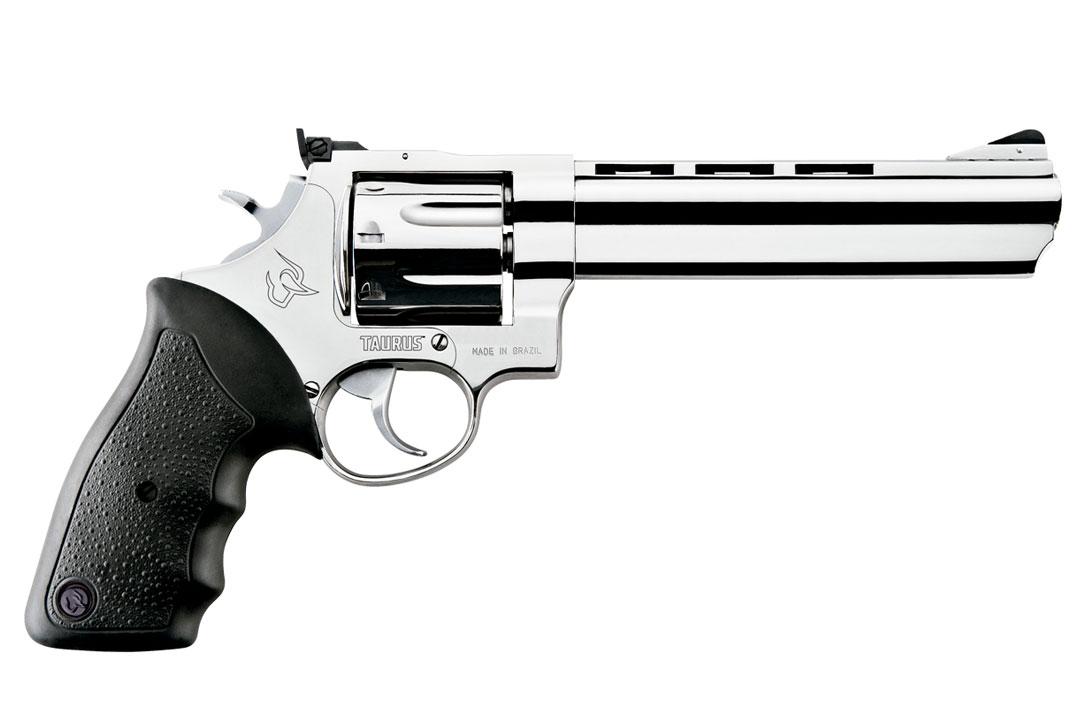 Revólver Taurus .357 Magnum RT 608