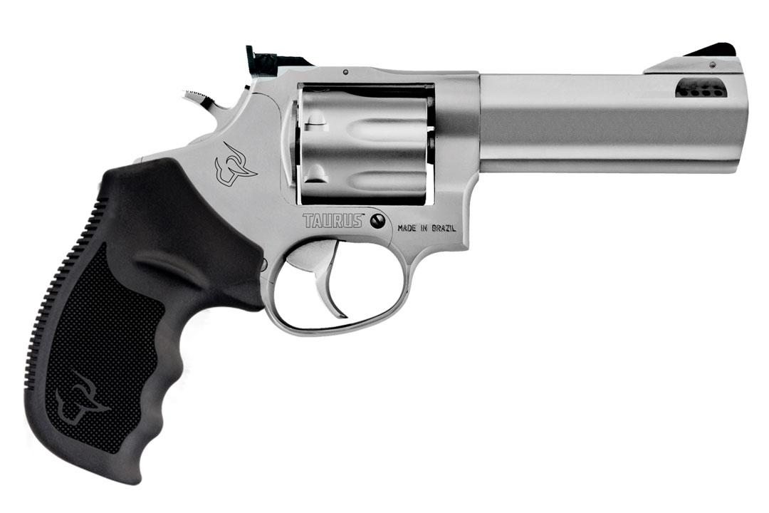 Revólver Taurus .357 Magnum RT 627