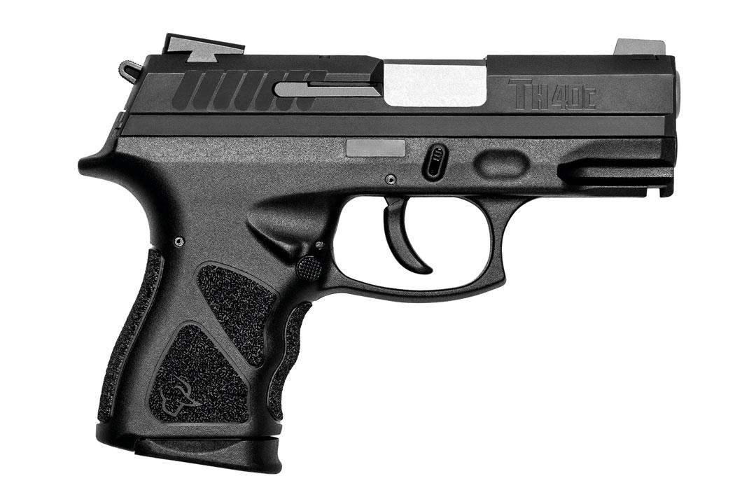 Pistola Taurus .40 S&W TH40