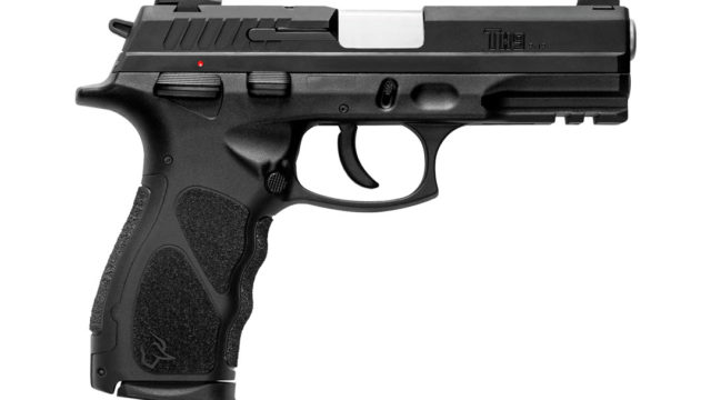 Pistola Taurus 9mm TH9
